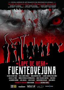 Teatro: Fuenteovejuna @ Nuevo Teatro de La Felguera | Langreo | Principado de Asturias | España