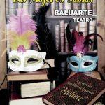 Teatro: Las mujeres sabias