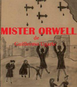 Teatro pa neñ@s: Mr. Orwell @ Nuevo Teatro de La Felguera | Langreo | Principado de Asturias | España