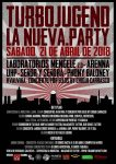 TurboJugend La Nueva Party 2018