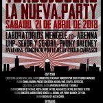 TurboJugend La Nueva Party 2018