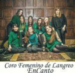 V Encuentro de coros infantiles y juveniles Ciudad de Langreo