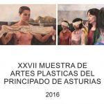 XXVII Muestra de Artes Plásticas del Principado de Asturias
