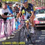 Campeonato de Asturias Cronoescalada 2018