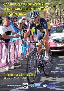 Campeonato de Asturias Cronoescalada 2018 @ El Cadaviu | El Cadaviu | Principado de Asturias | España