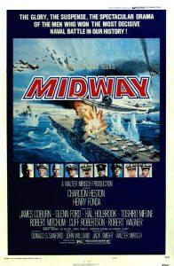 Cine: La batalla de Midway @ Nuevo Teatro de La Felguera | Langreo | Principado de Asturias | España