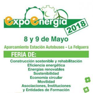 Expoenergía 2018 @ Estación de Autobuses de Langreo | Langreo | Principado de Asturias | España