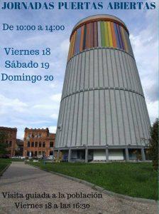 Jornadas de puertas abiertas en el MUSI @ MUSI | Langreo | Principado de Asturias | España