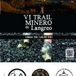 VI Trail minero de Langreo