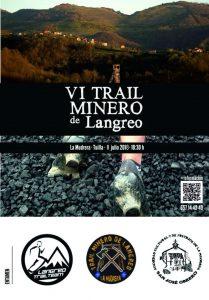 VI Trail minero de Langreo @ La Mudrera | Principado de Asturias | España
