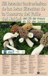 XIII Jornadas Gastronómicas de las setas silvestres de la comarca del valle del Nalón