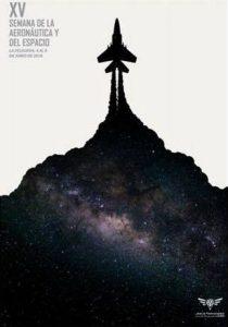 XV Semana de la aeronáutica y del espacio @ La Felguera, varias ubicaciones   Langreo   Principado de Asturias   España