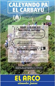 Caleyando pa El Carbayu 2018 @ El Carbayu | El Carbayu | Principado de Asturias | España