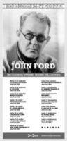Ciclo de cine El otro John Ford