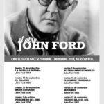 El otro John Ford, ciclo de cine durante este cuatrimestre en el cine Felgueroso