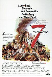 Cine: 7 mujeres @ Cine Felgueroso | Langreo | Principado de Asturias | España