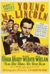 Cine: El joven Lincoln