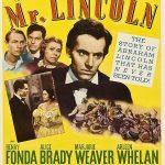 Cine El joven Lincoln