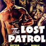 Cine La patrulla perdida