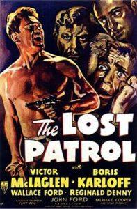 Cine: La patrulla perdida @ Cine Felgueroso | Langreo | Principado de Asturias | España
