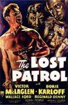 Cine: La patrulla perdida