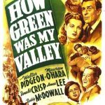 Cine qué verde era mi valle