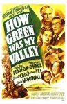 Cine: ¡Qué verde era mi valle!