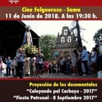 Proyección de documentales de El Carbayu