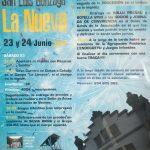 Fiestas de San Luis Gonzaga 2018 en La Nueva