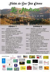 Fiestas de San José Obrero 2018 en La Mudrera @ La Mudrera | La Viña | Principado de Asturias | España