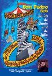Fiestas de San Pedro de La Felguera 2018