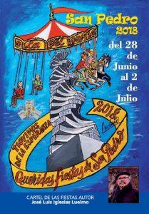 Fiestas de San Pedro de La Felguera 2018 @ La Felguera | Langreo | Principado de Asturias | España