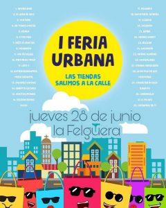 I Feria Urbana en La Felguera @ La Felguera | Langreo | Principado de Asturias | España