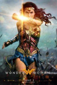 "Cine: Wonder Woman @ Pinacoteca Municipal ""Eduardo Úrculo"" | Langreo | Principado de Asturias | España"
