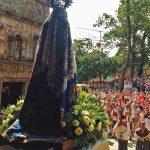 Fiestas de El Carbayu 2018