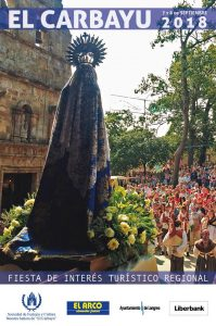 Fiestas de El Carbayu 2018 @ El Carbayu, Langreo | El Carbayu | Principado de Asturias | España