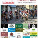 III Premio Ciclista Cadetes 2018