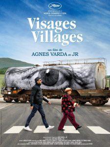 Cine. Caras y lugares @ Nuevo Teatrro de La Felguera | Langreo | Principado de Asturias | España