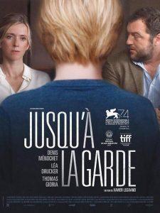 Cine: Custodia compartida @ Nuevo Teatro de La Felguera | Langreo | Principado de Asturias | España
