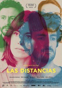 Cine: Las distancias @ Nuevo Teatro de La Felguera | Langreo | Principado de Asturias | España