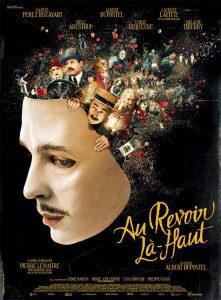 Cine: Nos vemos allá arriba @ Nuevo Teatro de La Felguera | Langreo | Principado de Asturias | España