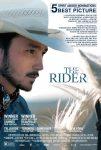 Cine: The rider
