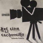 Exposición: Del cine al carboncillo