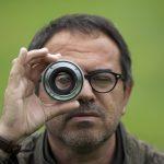 Exposición: Homenaje nacional a un fotógrafo