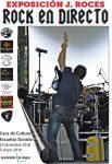 Exposición: Rock en directo