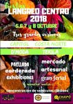 Fiestas de Langreo Centro 2018