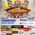 Fiestas gastronómicas de los Callos 2018 - Ciaño