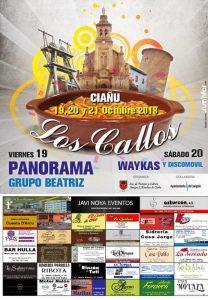 Fiestas gastronómicas de los Callos 2018 - Ciaño @ Ciaño | Ciaño | Principado de Asturias | España