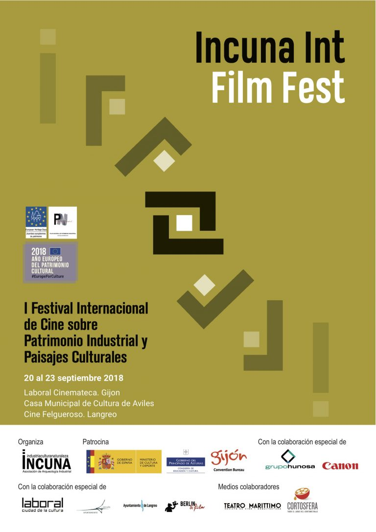 Incuna Film Fest 2018
