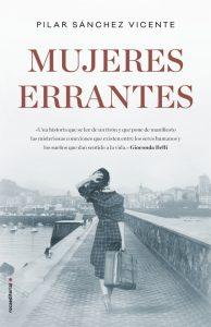 Presentación de libro: Mujeres errantes @ Casa de la Buelga | Langreo | Principado de Asturias | España